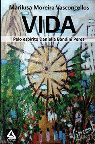 VIDA Marilusa Moreira Vasconcellos
