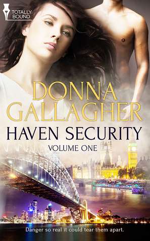 Haven Security Vol 1  by  Donna  Gallagher