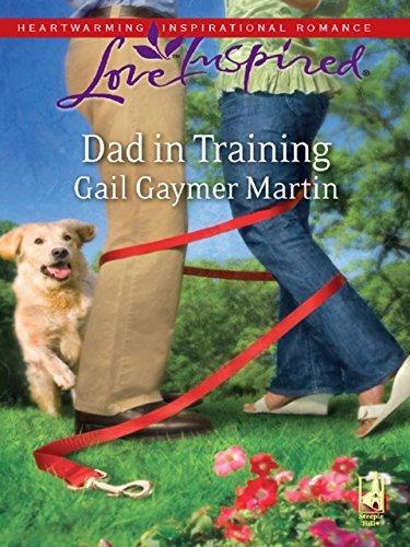Dad In Training  by  Gail Gaymer Martin