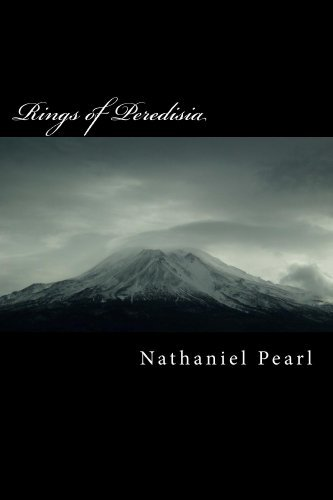 Rings of Peredisia  by  Nathaniel Pearl