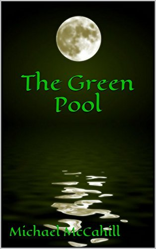 The Green Pool  by  Michael McCahill