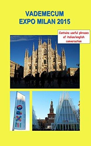 Vademecum Expo Milan 2015 Francesca Rebonato