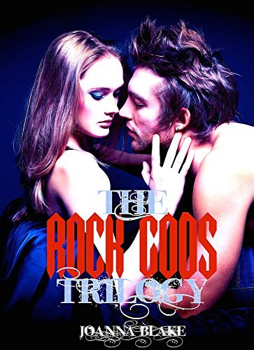 Rock Gods  by  Joanna  Blake