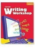 Writing Workshop: Level B Student Edition  by  Sadlier
