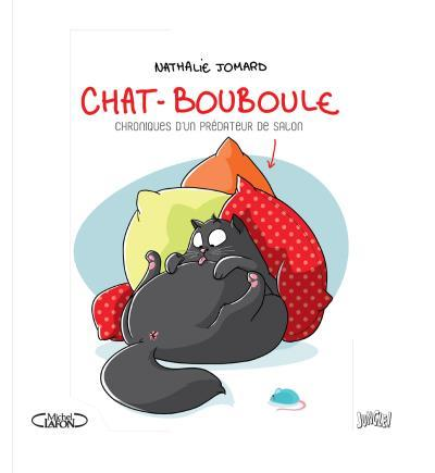Chat-Bouboule  by  Nathalie Jomard