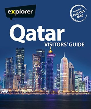 Qatar Mini Visitors Guide  by  Explorer Publishing