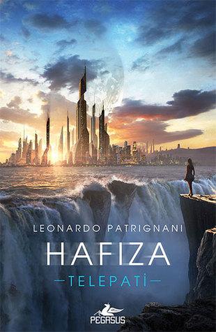 Hafıza (Multiversum, #2)  by  Leonardo Patrignani