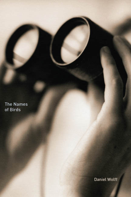 The Names of Birds Daniel Wolff