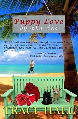 Puppy Love the Sea by Traci E. Hall