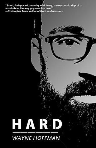 Hard  by  Wayne Hoffman