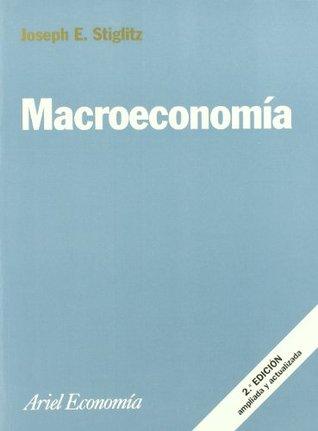 Macroeconomia Joseph E. Stiglitz