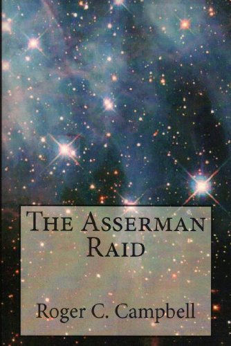 Asserman (Black Water Book 4)  by  Roger C. Campbell