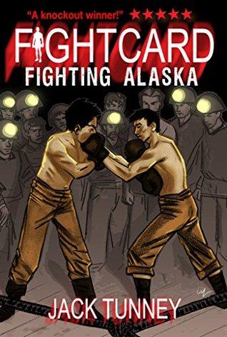 Fighting Alaska Jack Tunney