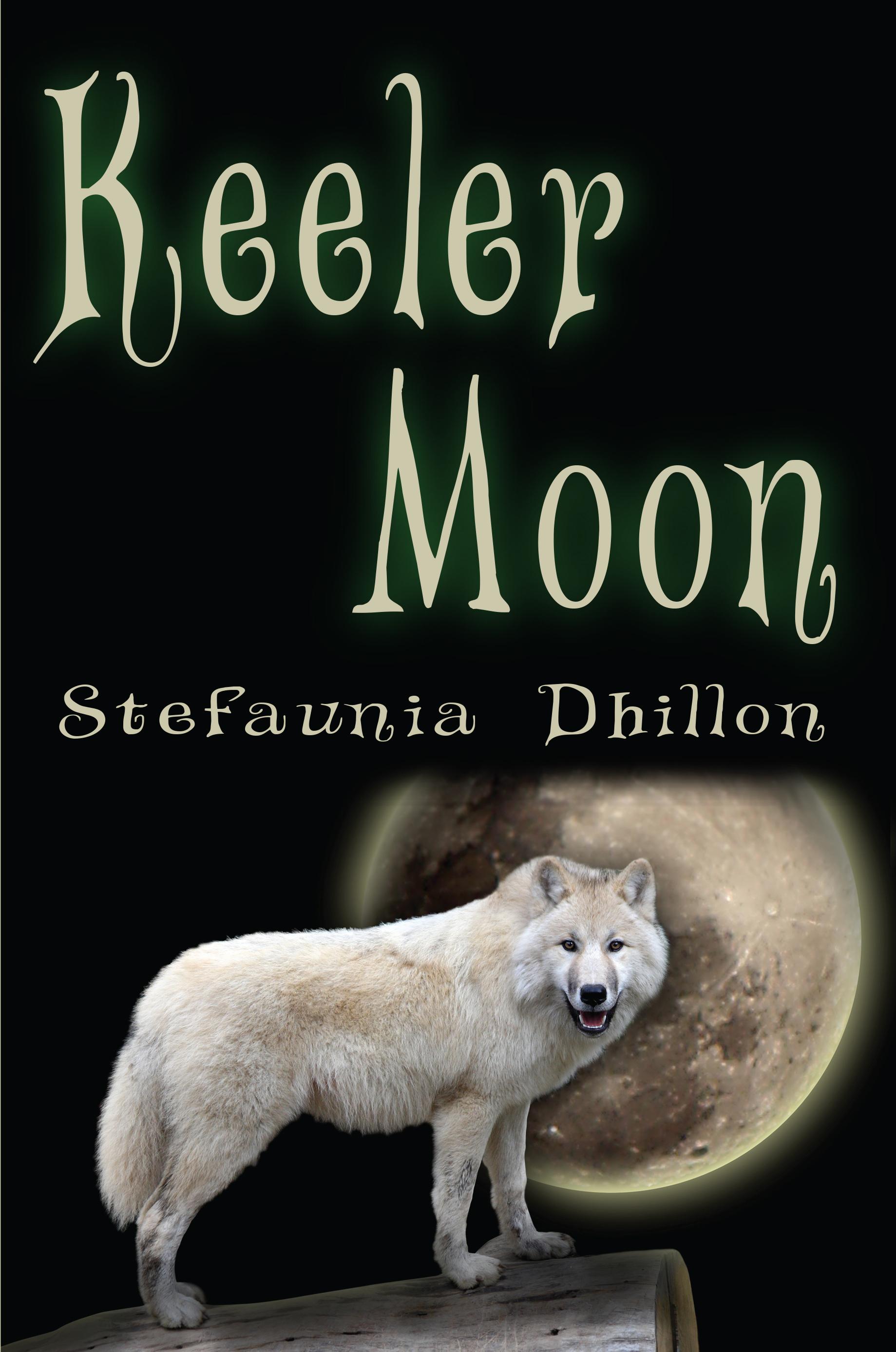 Keeler Moon Stefaunia Dhillon