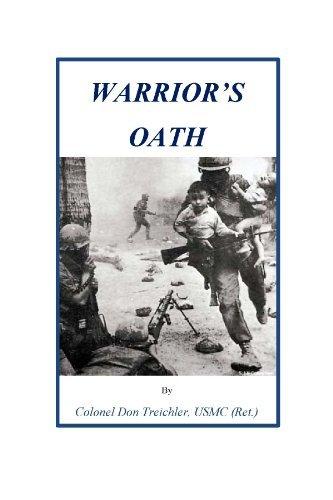 Warriors Oath (Warriors series)  by  Don Treichler