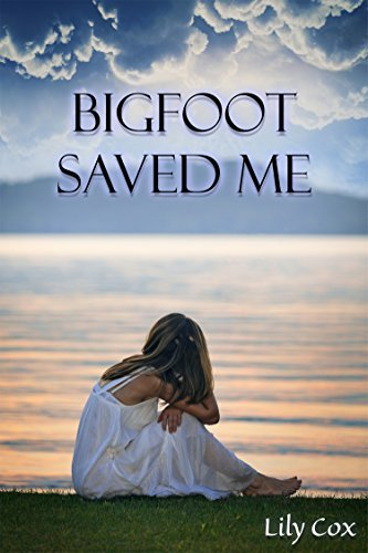 Bigfoot Saved Me  by  Lily Cox