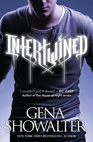 Intertwined (An Intertwined Novel Book 1)  by  Gena Showalter