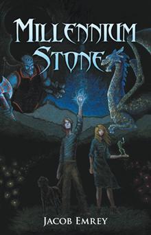 Millennium Stone  by  Jacob Emrey