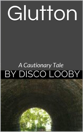 Glutton: A Cautionary Tale Disco Looby