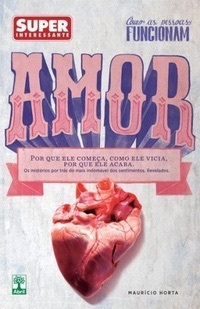 Amor  by  Maurício Horta