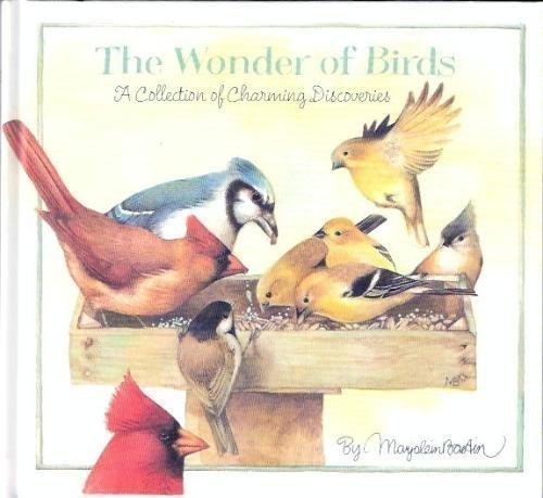 The Wonder of Birds Marjolein Bastin