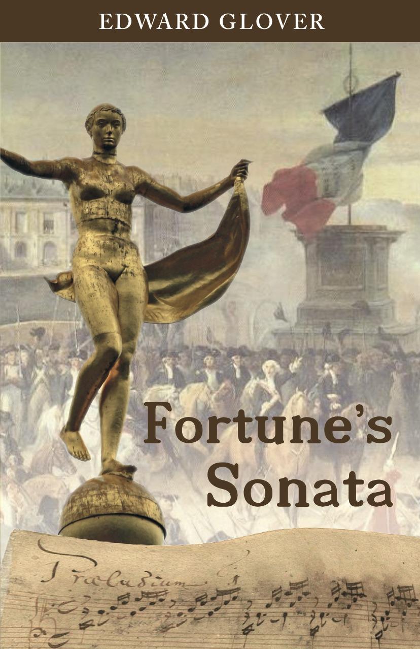 Fortunes Sonata (Herzberg Trilogy, #2)  by  Edward   Glover