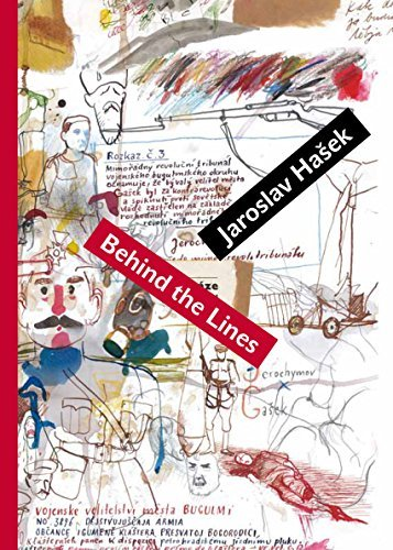Behind the Lines: Bugulma and Other Stories Jaroslav Hašek