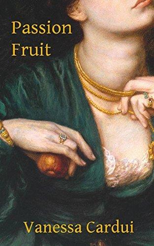 Passion Fruit Vanessa Cardui