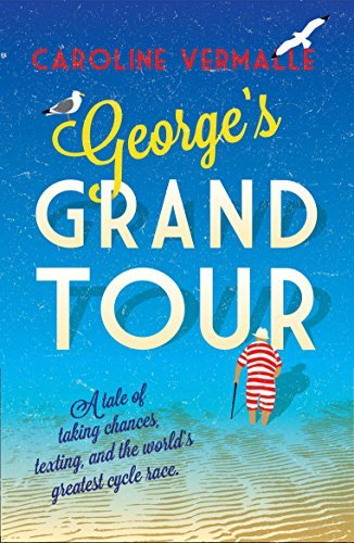 Georges Grand Tour Caroline Vermalle