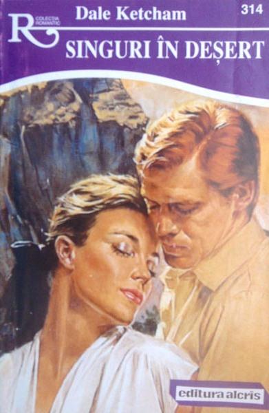Singuri în deşert (Nevada, Americana, #28) Janet Dailey