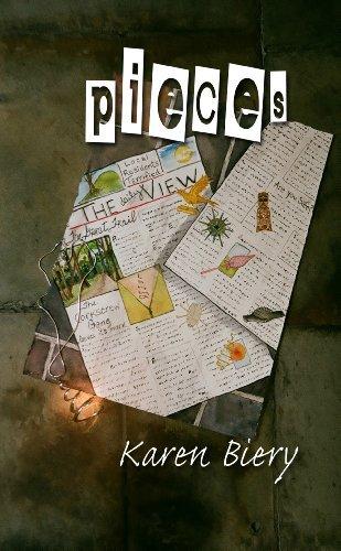 pieces  by  Karen Biery