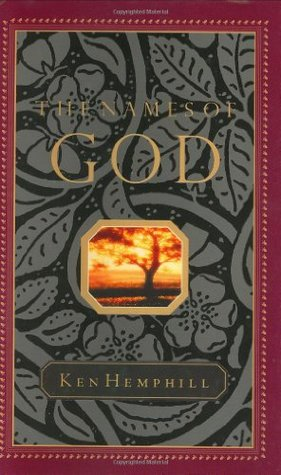 God Is: Devotions Empowered Biblical Statements of Faith by Kenneth S. Hemphill