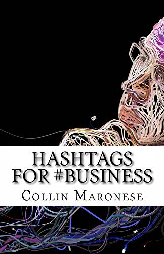 Hashtags for #Business  by  Collin Maronese