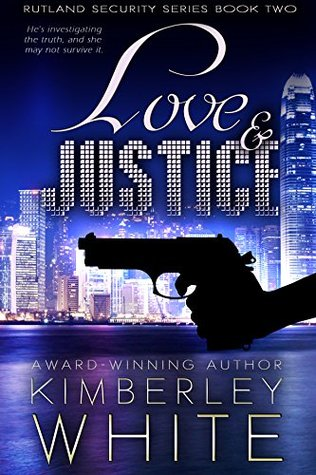 Love & Justice (Rutland Detective Series Book 2)  by  Kimberley White