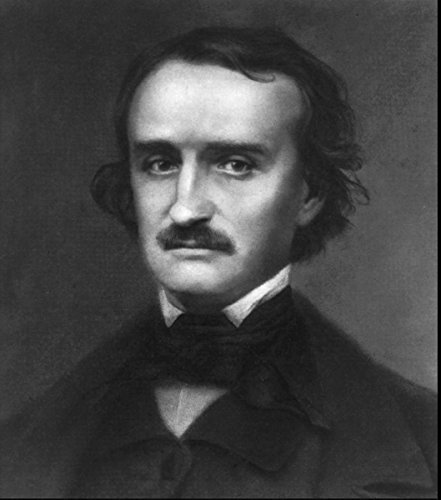 THE CONQUERER WORM and SILENCE Edgar Allan Poe