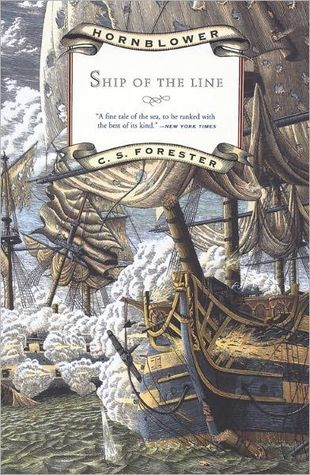 Horatio Hornblower 7  by  Cecil S Forester
