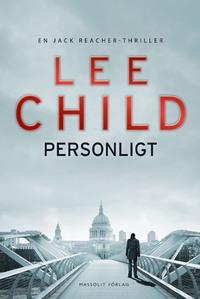 Personligt (Jack Reacher, # 19) Lee Child