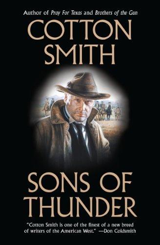 Spirit Rider  by  Cotton Smith