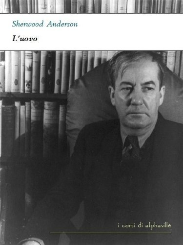 Luovo  by  Sherwood Anderson