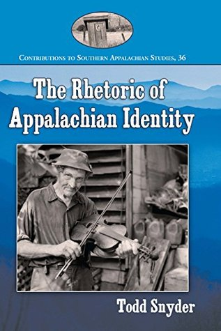 Contributions to Southern Appalachian Studies  by  Todd Snyder