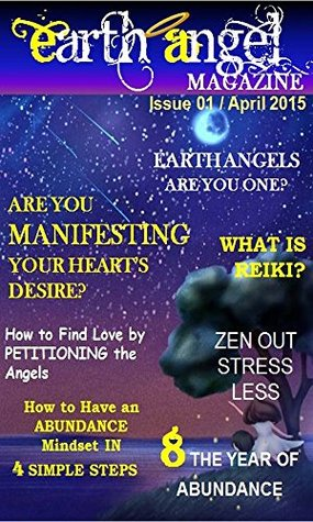 Earth Angel Magazine: Issue 1 Natasha Williams