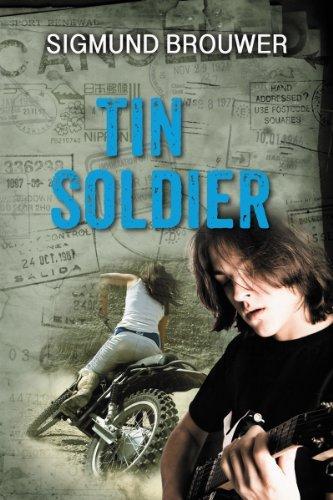 Tin Soldier (The 7 Sequels) Sigmund Brouwer