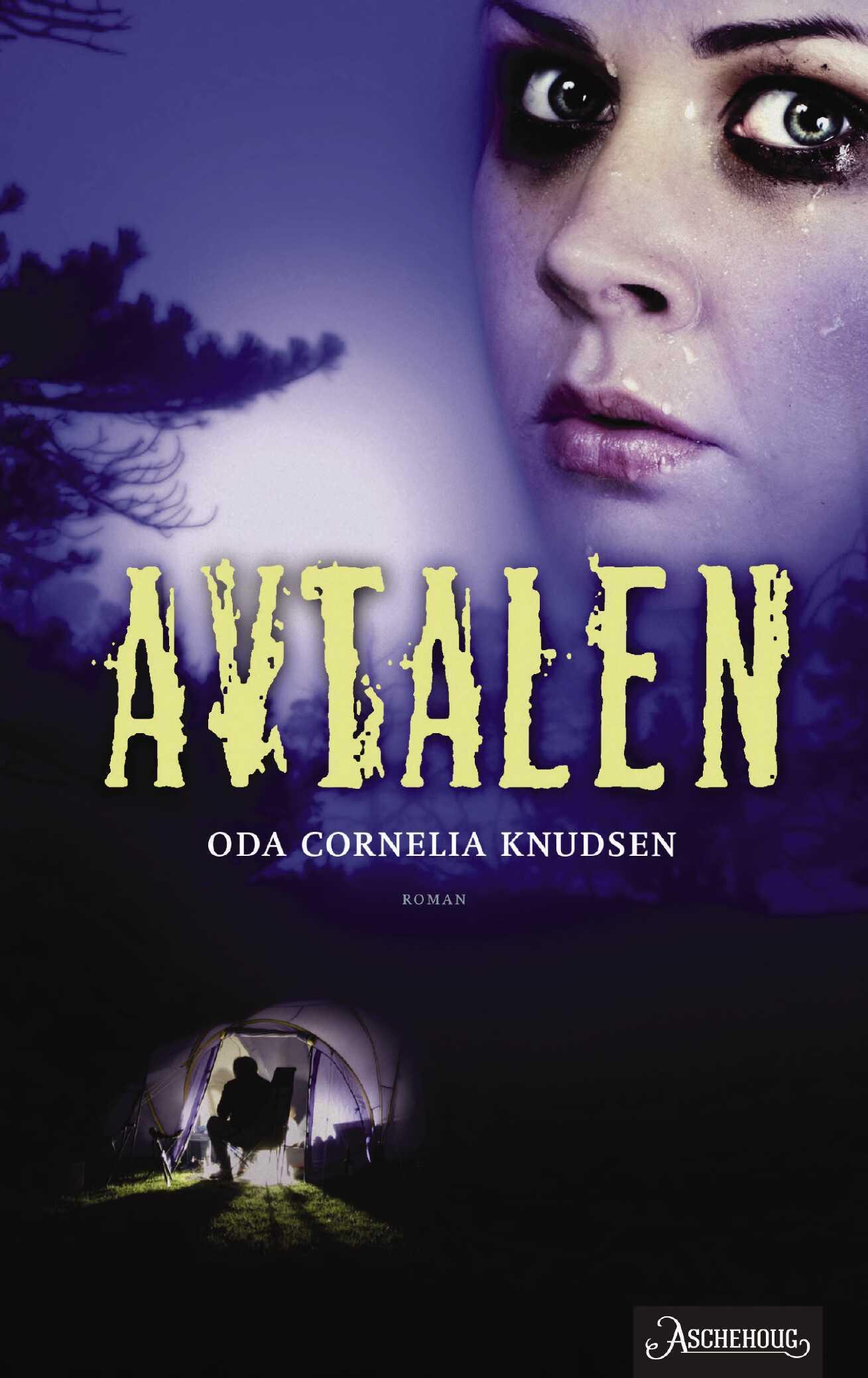 Avtalen  by  Oda Cornelia Knudsen