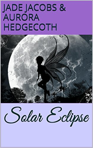 Solar Eclipse  by  Jade Jacobs Hedgecoth