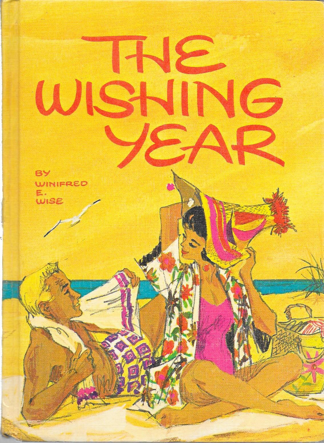 The Wishing Year  by  Winifred E. Wise