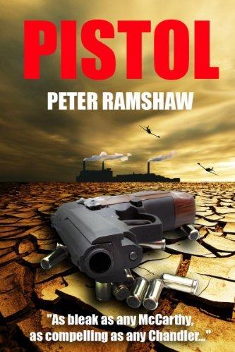 Pistol  by  Peter Ramshaw