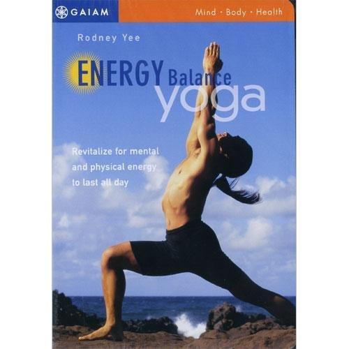 Yoga for Energy  by  Rodney Ddlvga 1302 Yee