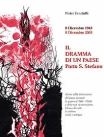Il dramma di un paese: Porto S. Stefano  by  Pietro Fanciulli