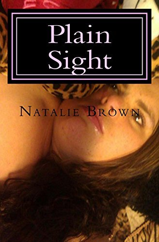 Plain Sight  by  Natalie   Brown