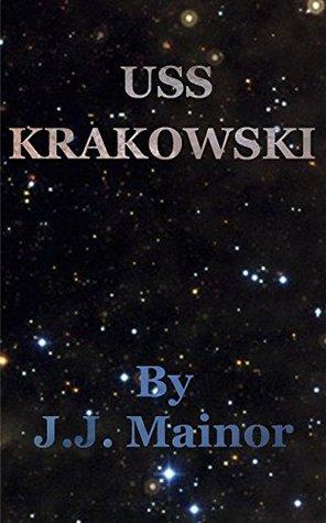 USS Krakowski  by  J.J. Mainor